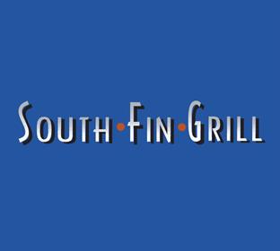 South fin